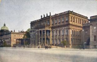 Berlin, Ehemaliges Kronprinzenpalais / palace