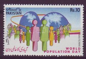 World Population Day, Népesedési világnap, Weltbevölkerungstag