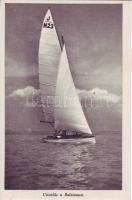 Balaton, J/M23 vitorlás hajó