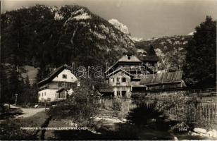 Ramsau am Dachstein, Lodenwalcher