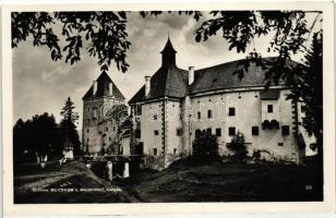 Moosham Castle