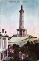 Port Arthur, Monument of Commeoliteng Hakugyokuzan