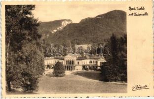 Bad Ischl, Kaiservilla / royal villa