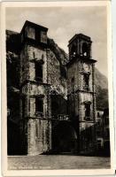 Kotor, Katedrala Sv. Tripuna / cathedral