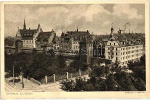 Nürnberg, German museum