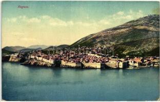 Ragusa, general view
