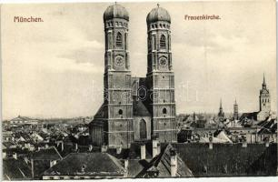 München, Frauenkirche / church