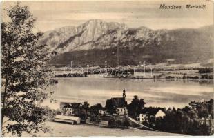 Mondsee, Mariahilf