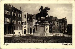 Szeged, Bishop's Palace, Szeged, Püspöki palota