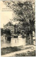 Saint-Samson, Moulin / mill