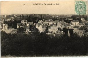 Chatou, Rueil