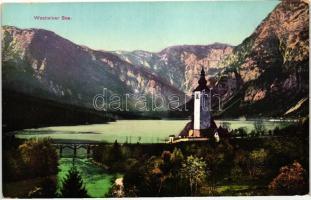 Lake Bohinj, Wocheiner See;