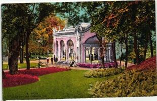 Vichy, Celestine park