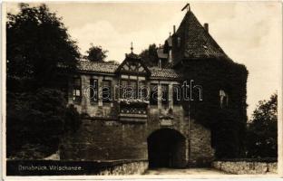 Osnabrück, Vitischanze / castle