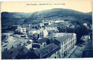 Cerbere, Cafe & Chambres