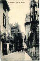 Verona, casa di Romeo