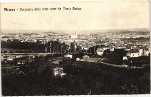 Vicenza, Monte Berico