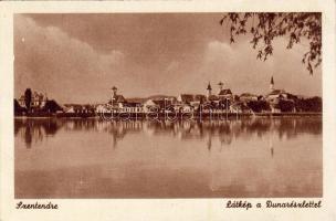 Szentendre, Duna