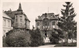 Subotica, Casino, Szabadka, Kaszinó