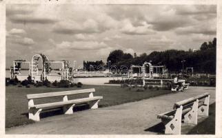 Siófok, Rózsapark