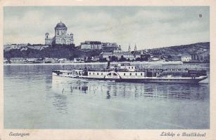 Esztergom, Bazilika, SS Visegrád