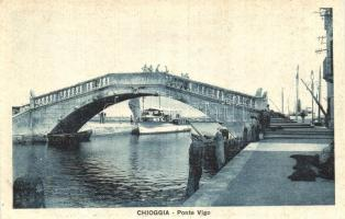 Chioggia, Ponte Vigo / bridge