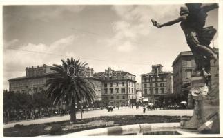 Frascati, Piazza Roma