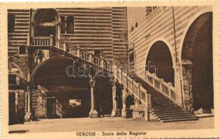 Verona, Scala della Ragione