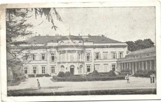 Fehérvárcsurgó, Budapest Székesfőváros Gázművei üdülője