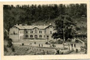 Kosice, Banko Hotel, Kassa, Bankó szálló