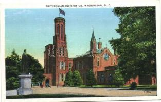 Washington D.C., Smithsonian Institution