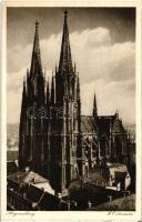 Regensburg, Cathedral
