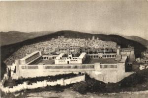 Jerusalem, Temple of Herod