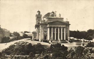 Eger, Főszékesegyház