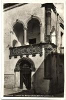 Brindisi, Loggia de Marzo (Monumentale Nazionale)