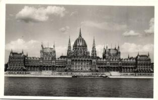Budapest V. Országház