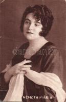 Németh Mária, Foto Vajda M. Pál