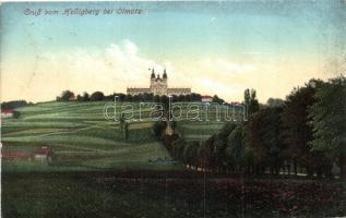 Olomouc, Olmütz; Svaty Kopecek / Heiligberg