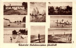 Balatonszemes-fürdő