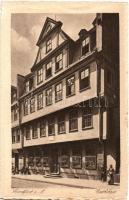 Frankfurt a. M., Goethehaus