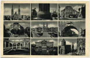 Szeged, részletek