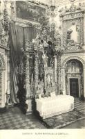 Granada, Alhambra, Altar Mayor de la Cartuja