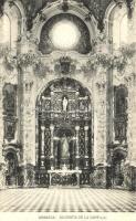 Granada, Sacristia de la Cartuja