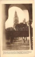 Cordoba, Enmarcado en al arco arabe