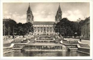Pécs, Székesegyház