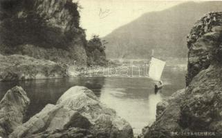 Japan Rhine