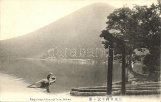 Nikko, Utagahama Chuzenji Lake