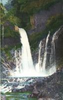 Nikko, Urami Waterfall