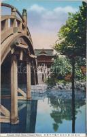 Tokyo, Greater Tokyo, Kameido Tenjin Shrine