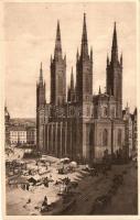 Wiesbaden, Evangelische Hauptkirche / church